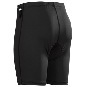 Cube Blackline Shorts inkl.Innenhose Juniors black'n'anthracite